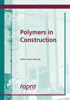 Handbook of Polymers in Construction (Paperback)