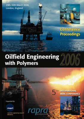 Oilfield Engineering with Polymers (Paperback)