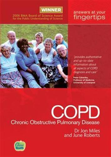 COPD: Answers at Your Fingertips (Paperback)