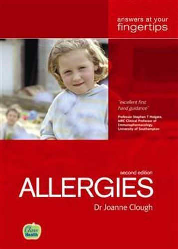 Allergies: Answers at Your Fingertips - answers at your fingertips (Paperback)