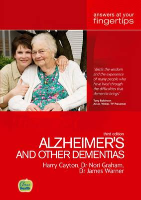 Alzheimers and Other Dementias: Answers at Your Fingertips - Answers at Your Fingertips (Paperback)