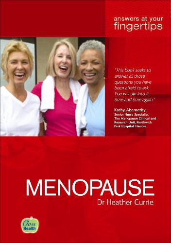 Menopause: Answers at Your Fingertips (Paperback)