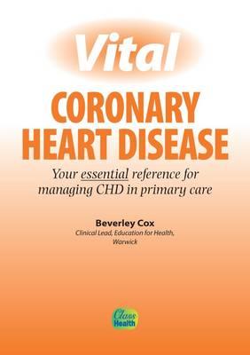 Vital Coronary Heart Disease (Paperback)