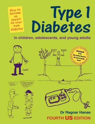Type 1 Diabetes in Children, Adolescents and Young Adults, 4th Us Edn (Paperback)