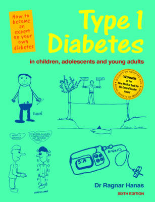 Type 1 Diabetes in Children, Adolescents and Young Adults (Paperback)