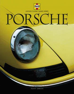 Porsche - Haynes Classic Makes Series (Hardback)