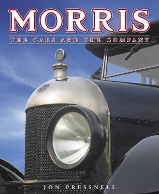 Morris: The Complete History (Hardback)