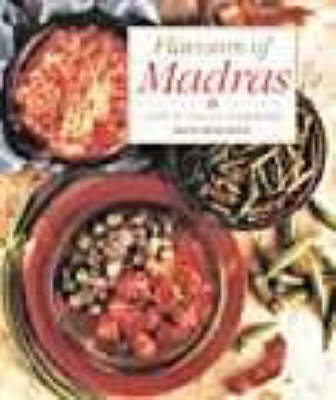 Flavours of Madras: South Indian Cookbook (Hardback)