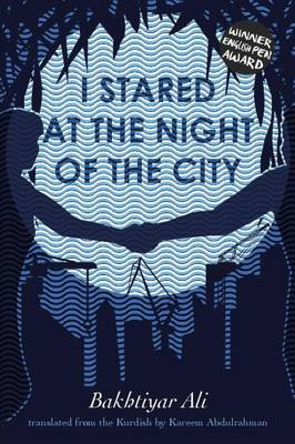 I Stared at the Night of the City (Paperback)