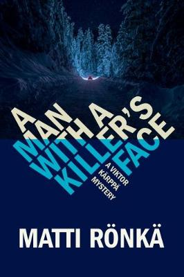 Man with a Killer's Face (Paperback)
