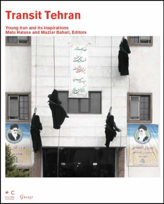 Transit Tehran: Young Iran and Its Inspirations (Paperback)