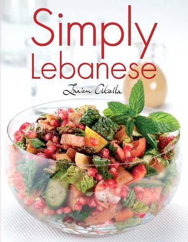Simply Lebanese (Paperback)