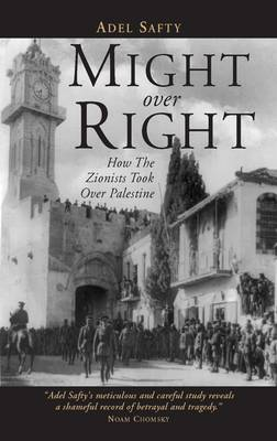Might Over Right (Paperback)