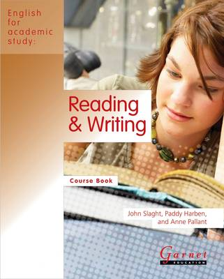 Reading and Writing - English for Academic Study S. (Paperback)