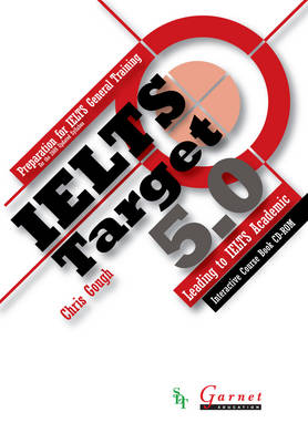 IELTS Target 5.0 Preparation for IELTS General Training - Leading to IELTS Academic (CD-ROM)