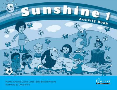 Sunshine: Level 1 - Sunshine S.