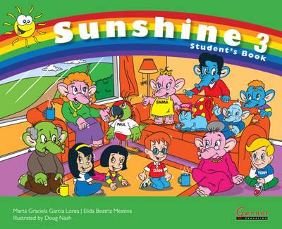 Sunshine: Level 3 - Sunshine S.