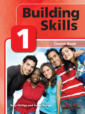 Building Skills - Course Book 1 - With Audio CDs - CEF A2 / B1 (Board book)
