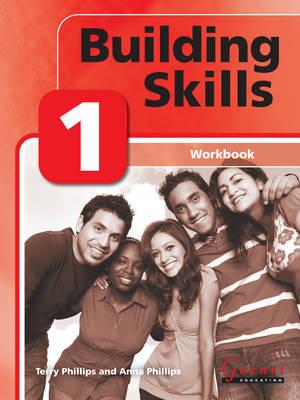 Building Skills - Workbook 1 - With Audio Cds - CEF A2 / B1 (Board book)