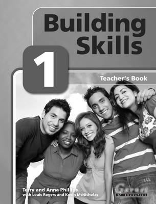 Building Skills - Teacher Book 1 - With Audio CDs - CEF A2 /B1 (Paperback)