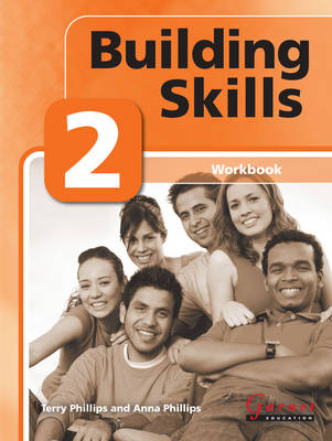 Building Skills - Course Book 2 - With Audio CDs - CEF A2 / B1 (Board book)