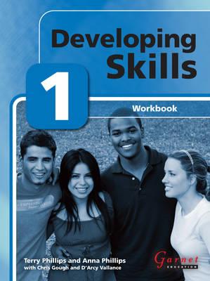 Developing Skills - Workbook 1 - With Audio CD - CEF B2 (Board book)
