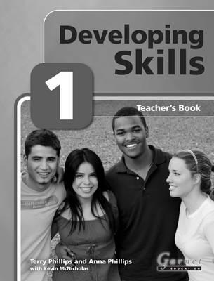 Developing Skills - Teacher Book 1 - CEF B2 (Board book)