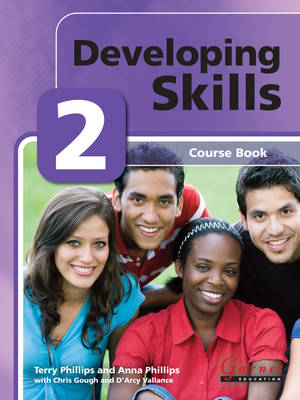 Developing Skills - WorkBook 2 wtih CDs