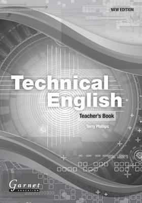 Technical English - Teacher's Book (Board book)
