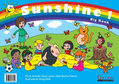 Sunshine: Level 1 - Sunshine S. (Big book)