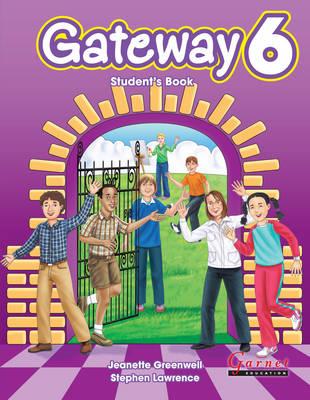 Gateway: Level 6 - Gateway