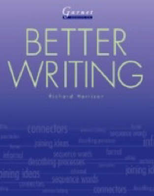 Better Writing (Paperback)