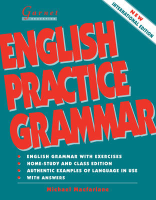 English Practice Grammar (without Answers) (Paperback)