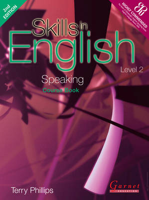 Speaking: Course Book Level 2 - Skills in English S. (Paperback)