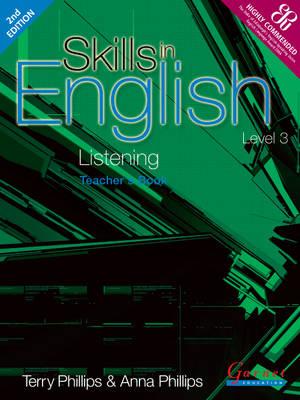 Listening: Level 3 - Skills in English S. (Paperback)