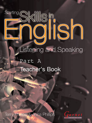 Listening and Speaking: Pt. A - Starting Skills in English S. (Paperback)