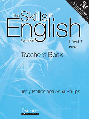 The Skills in English Course: Level 1 Pt. A - Skills in English S. (Paperback)