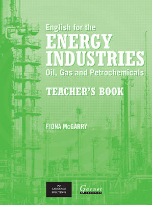 English for the Energy Industries Teacher's Book (Board book)