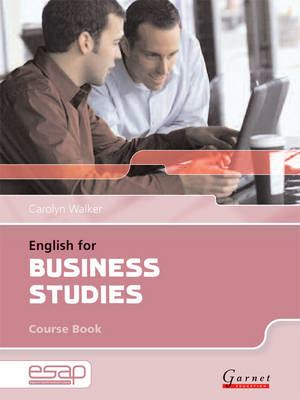 English for Business Studies Course Book + CDs (Board book)