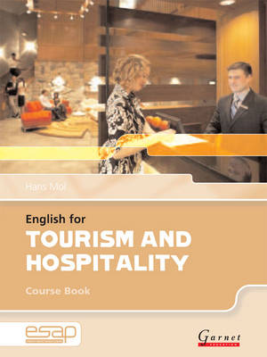 English for Tourism and Hospitality Course Book + CDs