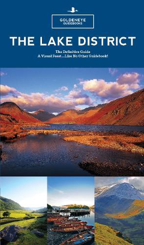 The Lake District - Goldeneye Guidebooks (Paperback)