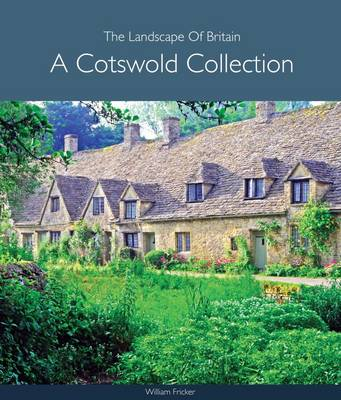 A Cotswold Collection - The Landscape of Britain (Paperback)