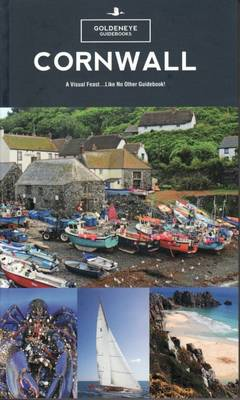 Cornwall Guidebook (Paperback)