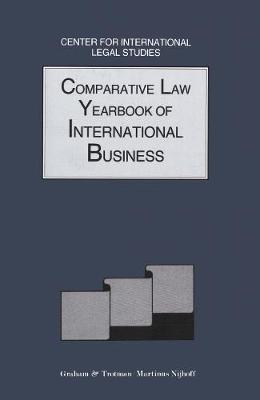 Comparative Law (Hardback)