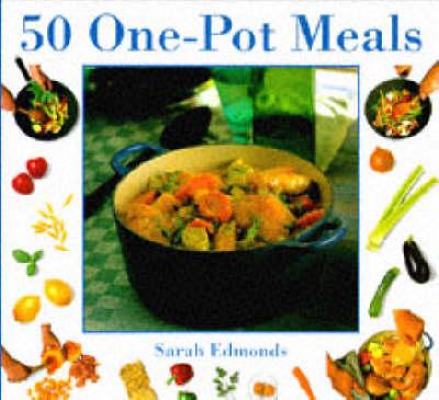 50 One-pot Meals - Step-by-Step (Hardback)