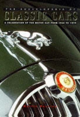The Encyclopedia of Classic Cars (Hardback)