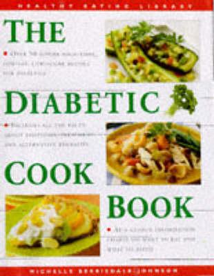 Book diabetic recipe