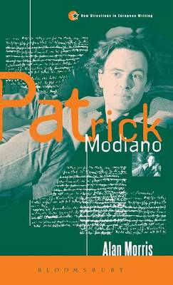 Patrick Modiano - New Directions in European Writing (Hardback)