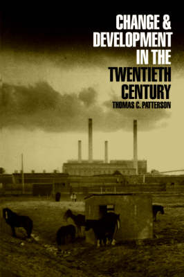 Change and Development in the Twentieth Century (Paperback)