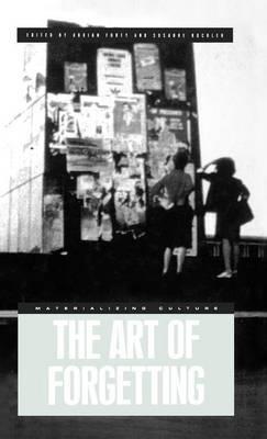 The Art of Forgetting (Hardback)